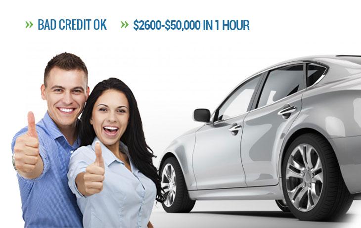Bay Area Title Loans
